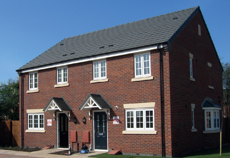New Jelson Homes Image