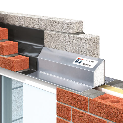 Top 10 tips for installing a lintel with IG Lintels