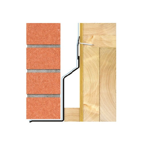 timer frame lintel - selecting the correct lintel with IG Lintels