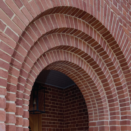 Brick Slip Feature Lintels