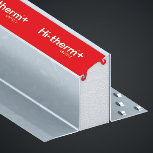 Hi-therm Growing the Appeal of this Award Winning Lintel