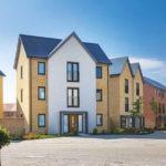 bewley homes housing development
