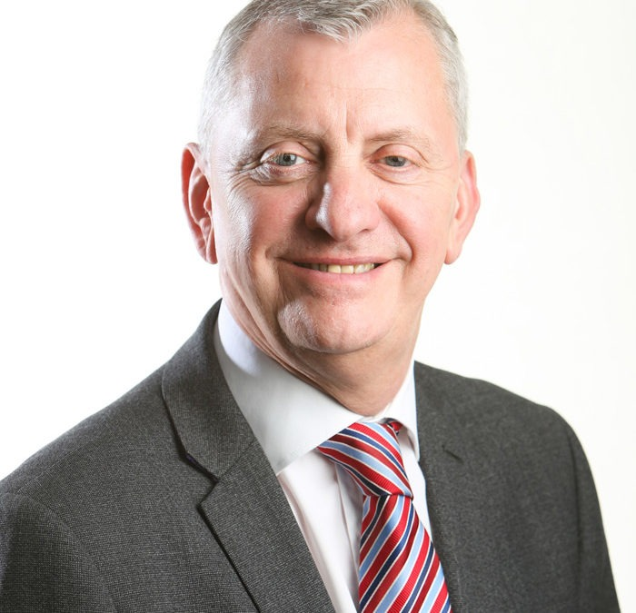 Safe Hands – An interview with John Newcomb, CEO of the Builders' Merchants Federation