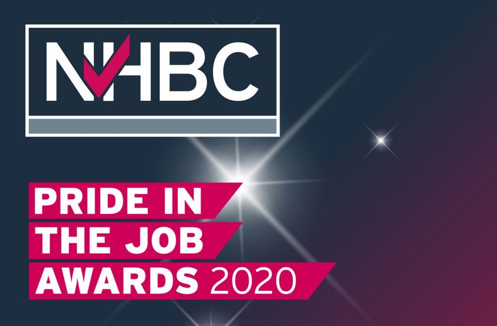 NHBC pride in the job awards