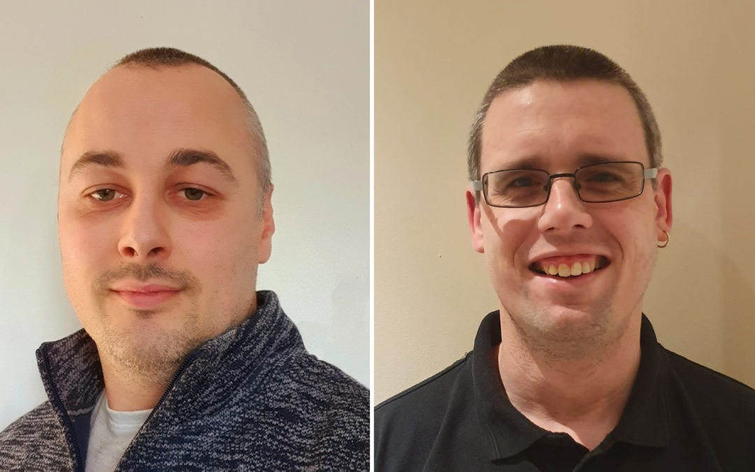 Engineers Week – Matthew Knight & Mark Howells share their insight