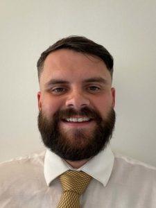 Aaron Maddick IG Lintels Sales Manager